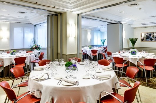 The best function rooms in Madrid to organize celebrations and ...
