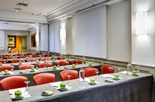 Organize your meeting in our hotel in Madrid